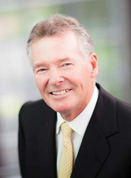 Bruce Hogan