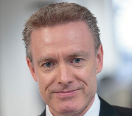 Gordon Wymer
