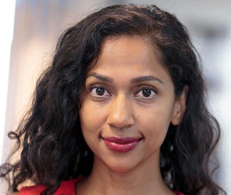 Praveena Karunaharan